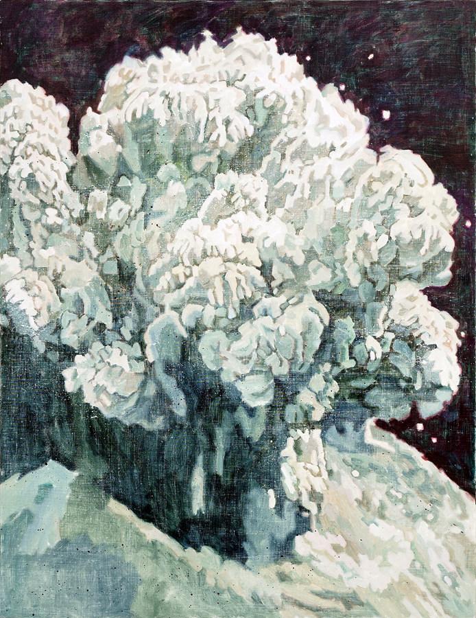 예기치 못한 상황 1, acrylic on canvas, 145.5×112.1㎝, 2020.jpg